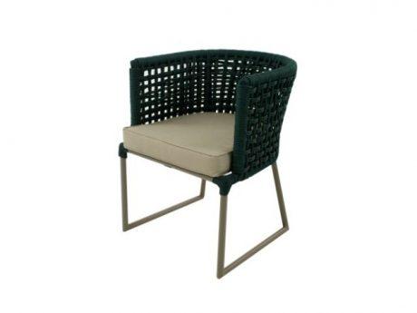 Cadeira Santy-corda Náutica