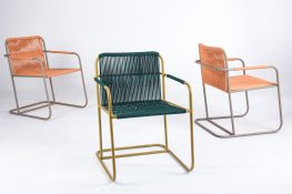Cadeira Puentes