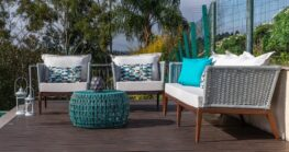 Conjunto de sofá Belvedere