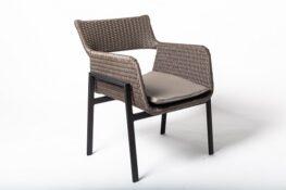Cadeira Maggi alumínio
