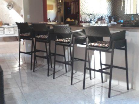 Banqueta Maggi