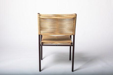 Cadeira Tina